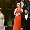 Anne Hathaway's dream comes true at the 85th Academy Awards