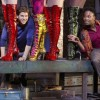 If the Shoe Fits… Bring it to Broadway: A Look at Broadway's Hottest Spring Accessory