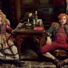 Bringing Down the House: Helena Bonham Carter and Sacha Baron Cohen as comic 'Masters' in 'Les Mis'