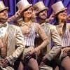 Flashback Friday: 'A Chorus Line' remains a 'singular sensation'
