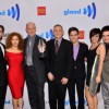 'Smash' wins at GLAAD Awards, could it help save the show?