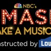 'Smash's 'Make a Musical' program returns to help school theatre programs for a second year