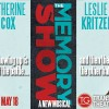 Giveaway: Two Tickets to 'The Memory Show' with Catherine Cox and Leslie Kritzer