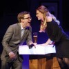 Will it be love at first sight?: 'First Date' refreshes the romantic comedy scene on Broadway