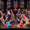 'Kinky Boots' starring Stark Sands and Billy Porter is ready to strut on Broadway