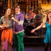 Giveaway: Two tickets to 'F#%king Up Everything' a new rock musical comedy