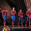 Theatre Threads: Spiderman's Streetwear