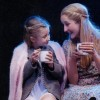 First-Time Tony Nominee: Lauren Ward is as sweet as Honey in 'Matilda'