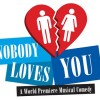 Rory O'Malley, Leslie Kritzer and Lauren Molina give fans a lot to love in new Off-Broadway musical 'Nobody Loves You'