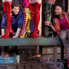 Will the shoe fit?: 'Kinky Boots' eyes a move to the West End