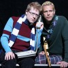 Anthony Rapp discusses 'Rent,' writing and 'Next to Normal'