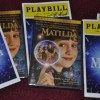 Sometimes you have to be a little bit lucky!: Stage Door Dish hosts a 'Matilda' giveaway