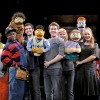 &#8216;The Great Wendi Way&#8217;, Episode #39: <i>Avenue Q</i> Turns Ten and Puppies Invade Shubert Alley