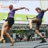 Video: Broadway in Bryant Park performances from <i>Cinderella</i>, <i>Pippin</i>, and more