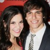 Broadway in Bryant Park: Lindsay Mendez and Derek Klena perform show-stoppers from <i>Wicked</i>