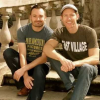 "Songwriters Barry Anderson and Mark Petty on their new album, ""You Are Home"""