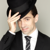 Tony Award nominee and <i>Something Rotten!</i> star Rob McClure makes his NYC solo concert debut at Feinstein's/54 Below