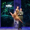 John Bolton discusses physical comedy and honoring history, film and theatre in <i>Anastasia</i>