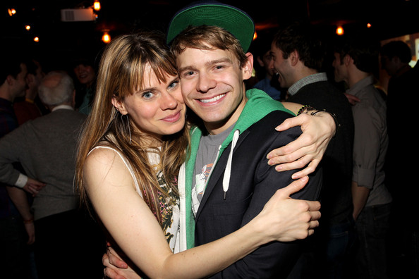 Celia and Andrew Keenan-Bolger took Broadway by storm in 2012.