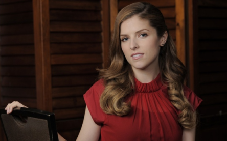 Stage Door Dish Anna Kendrick Set To Lead In The Last
