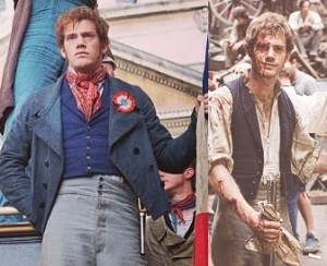 Alistair Brammer as Jean Prouvaire.