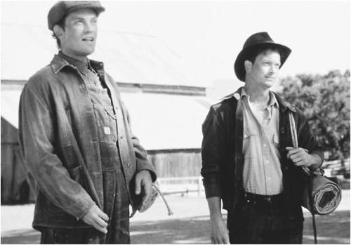 A still from the 1992 film