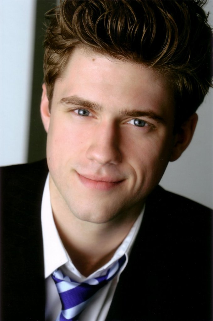Aaron Tveit earned a  million dollar salary, leaving the net worth at 1.5 million in 2017