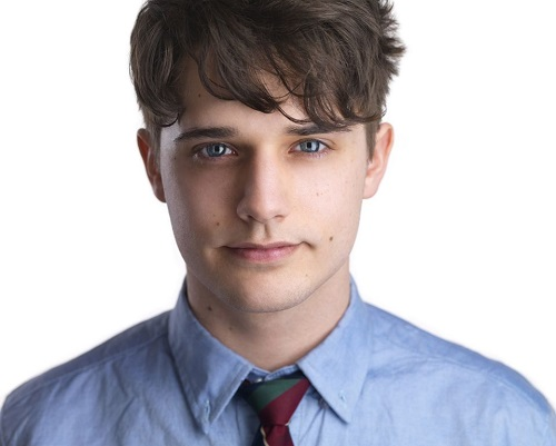 Andy Mientus.