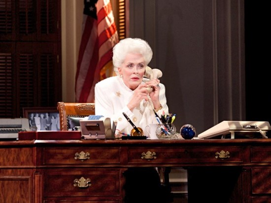 Holland Taylor as 'Ann'
