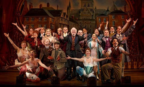 """""""They Mystery of Edwin Drood."""""""