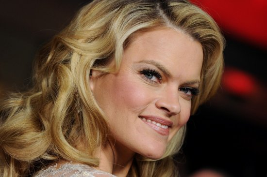 Stage Door Dish 187 Film And Stage Actress Missi Pyle Is