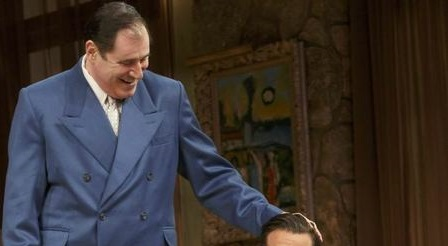 "Richard Kind as Marcus Hoff in ""The Big Knife."""