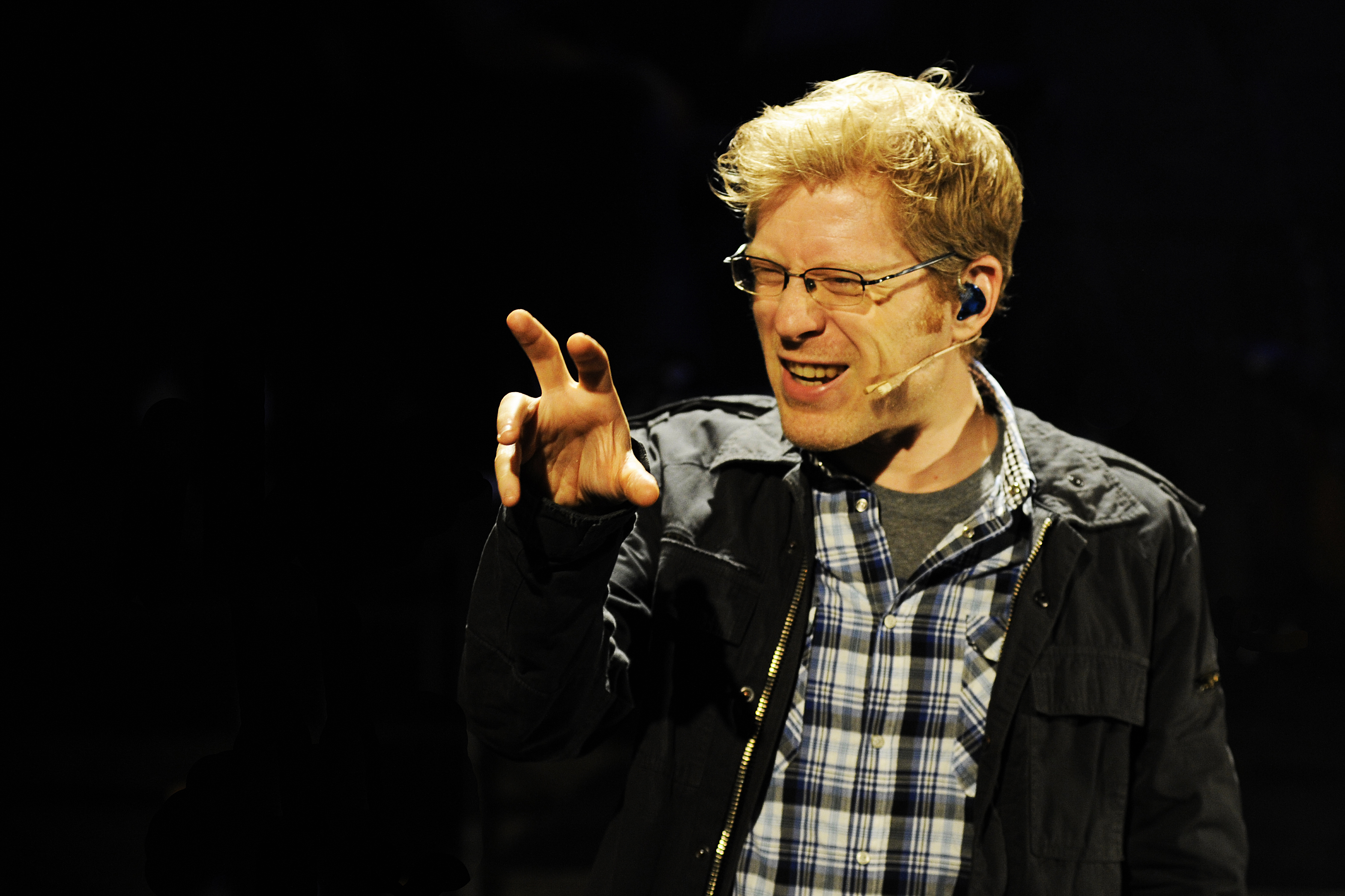 anthony rapp svu