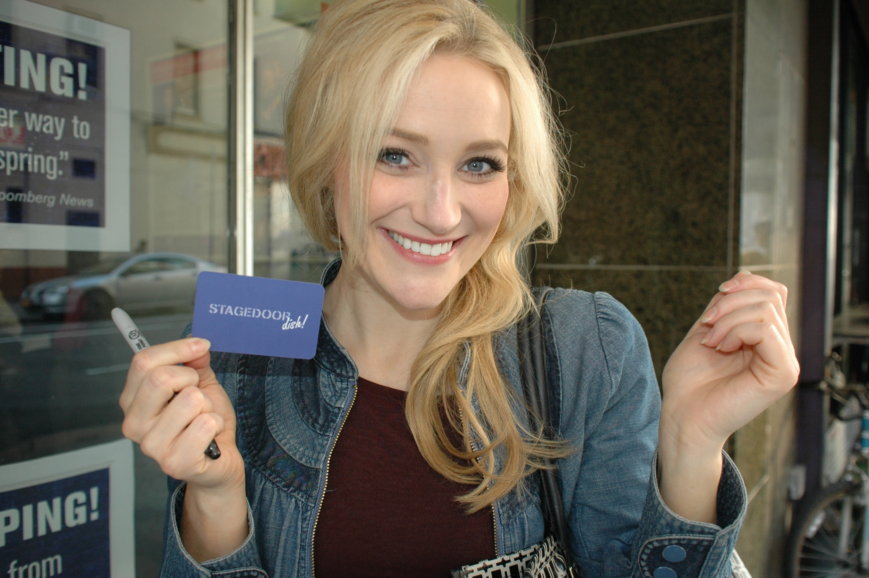 1108. Betsy Wolfe
