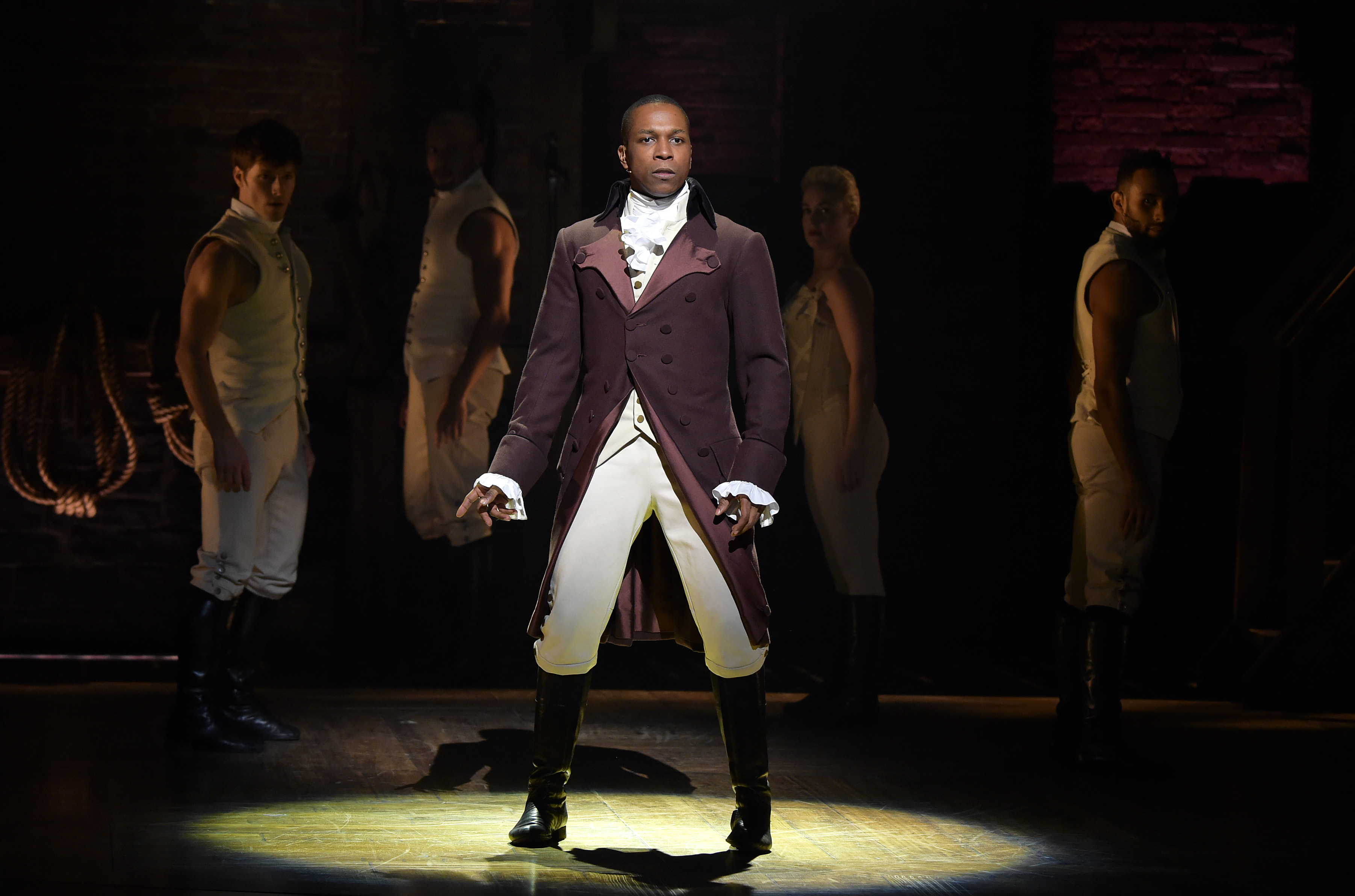 a biography of aaron burr jr a military man The fallen founder the life of aaron burr, nancy isenberg william v glynn iii whrsd compass 23 september 2009.